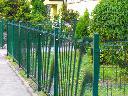Siatka ogrodzeniowa, panele ogrodzeniowe, bramy. Bezpłatna wycena., Starowa Góra, łódzkie