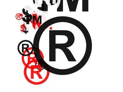 Rejestracja znaku towarowego.