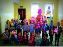 balonikowe zoo - warsztaty w przedszkolu