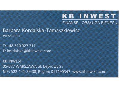 obesługa Klienta biznesowego indywidualnego: gwarancje bankowe, leasig, Warszawa (mazowieckie)