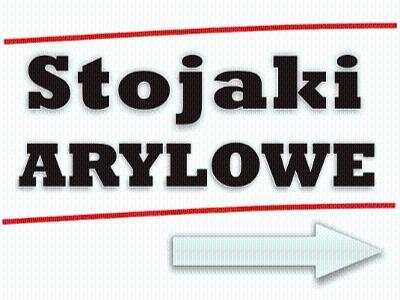 Stojaki akrylowe - producent, Carpe Diem design - kliknij, aby powiększyć