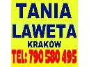 AUTO POMOC DROGOWA, TANIA LAWETA, Kraków, małopolskie