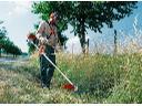 Koszenie kosa spalinowa wysokich traw, zarośli, nieużytków, drzewek! , Częstochowa, śląskie