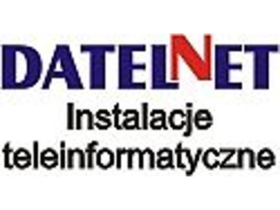 Instalacje elektryczne i teleinformatyczne, modernizacje sieci.