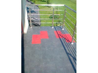 Remont balkonu - kliknij, aby powiększyć