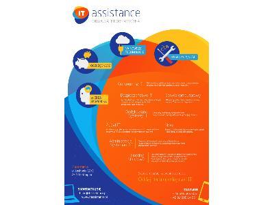 Outsourcing IT/Obsługa informatyczna Sieci Serwery Bezpieczeństwo IT, Stargard Szczeciński (zachodniopomorskie)
