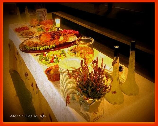Autograf Klub Wesela Chrzciny Urodziny Imieniny Obiady