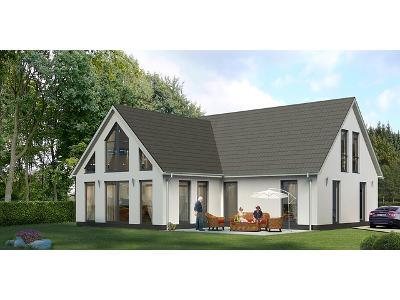 Czy lepiej budować dom parterowy czy piętrowy?