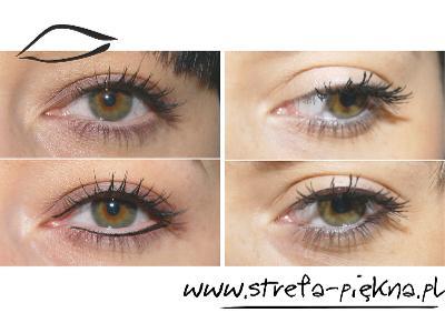 Makijaż Permanentny metoda piórkowa. Strefa-piękna.pl - kliknij, aby powiększyć