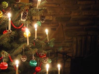 Pomysły na świąteczne dekoracje domu