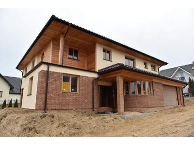 Dom szkieletowy energooszczędny, kanadyjski, domy drewniane, cała Polska