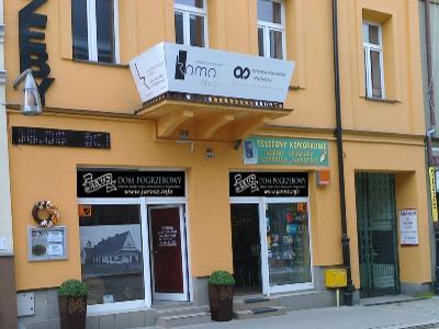 Biuro Kielce Zakład Pogrzebowy Jarosz   www.jarosz.info - kliknij, aby powiększyć
