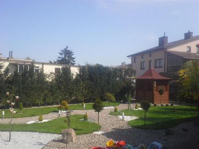 Gospodarstwo szkółkarskie, zakładanie ogrodów i usługi ogrodnicze, Kostki (mazowieckie)