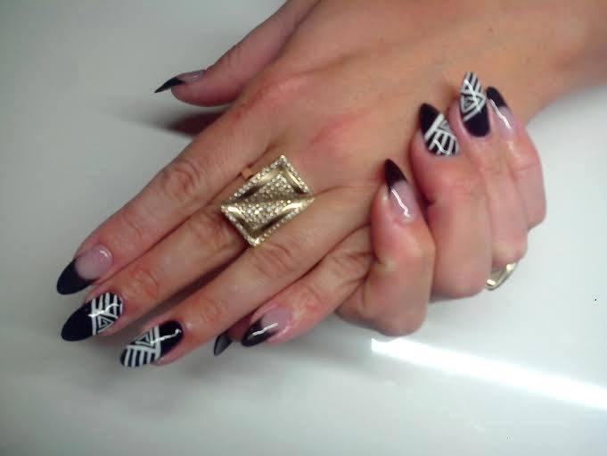 Kursy Stylizacji Paznokci Manicure Hybrydowy żel Manicure