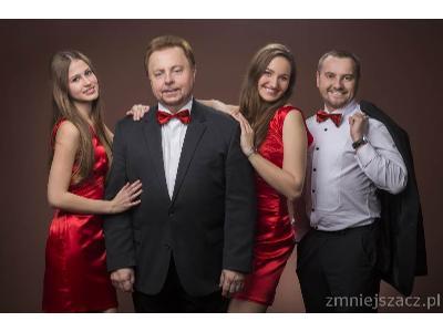 Andy Scamps Orchestra -  oprawa muzyczna wesela Szczecin