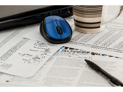 Rachunkowość firm, VAT, kadry, płace, ZUS - dojeżdżamy do klienta