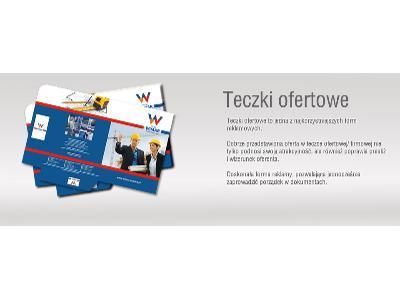 :: Teczki ofertowe już od 100 egz. :: Wizytówki gratis. , mazowieckie