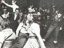 Dancing, dyskoteka, Stegna (pomorskie)