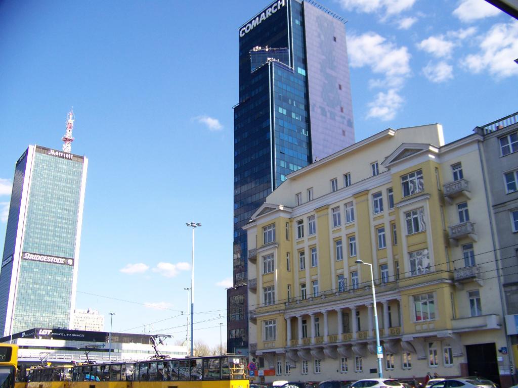 Wirtualne biuro za 45 zł Warszawa - adres do rejestracji firm, spółek, mazowieckie