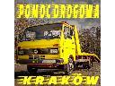 Pomoc drogowa transport pojazd�w lawetowanie na terenie krakowa, Krak�w, ma�opolskie