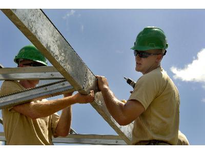 Firma przyjmie zlecenia budowlano - remontowe w pełnym zakresie