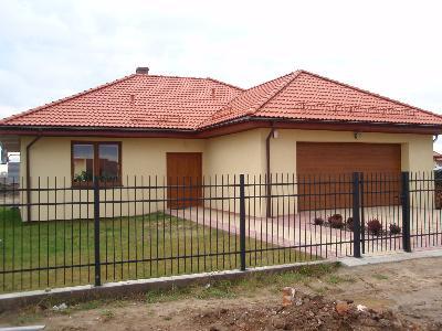Budowa domów wg ustaleń z klientem, przygotowanie, adaptacja projektu