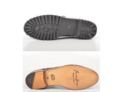 Na jakiej podeszwie kupować buty? Skórzanej czy gumowej?