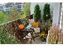 Projektowanie ogrodów Garwolin, aranżacja balkonu