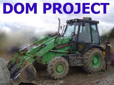 Kompleksowe usługi budowlane roboty ziemne drogowe usługi koparkami, Modlniczka (małopolskie)