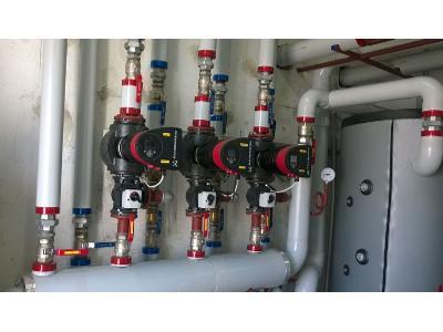 Monitoring, hydraulika,elektryczne, sieci komputerowe, automatyka, Bratoszewice (łódzkie)