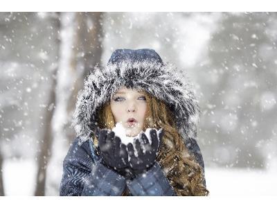 Jak zadbać o włosy na zimę?