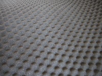 Panel akustyczny Fala 3 cm - kliknij, aby powiększyć