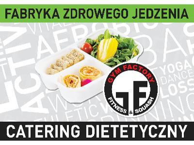 Zdrowe Jedzenie Catering Dietetyczny Smaczne Korzystne Wyjatkowe Nr 454652 Lokalizacja Pila Woj Wielkopolskie