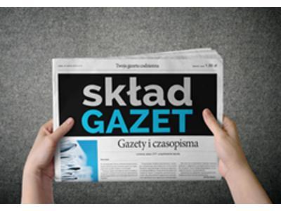 Projekt gazety - wybór formatu i technologie  druku