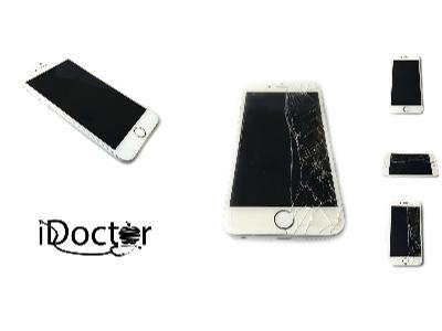 Serwis iPhone 6 - kliknij, aby powiększyć