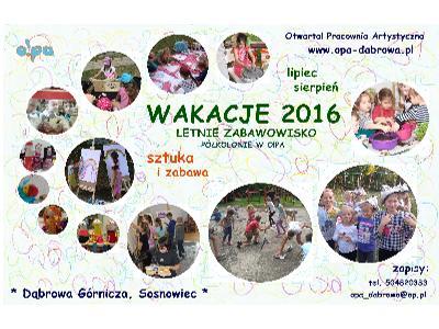 Wakacje_2016_Zdjęcie nr 1 - kliknij, aby powiększyć