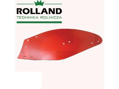 Odkładnia śrubowa Kverneland - www.rolland.tech - kliknij, aby powiększyć