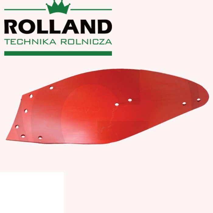 Odkładnia śrubowa Kverneland - www.rolland.tech