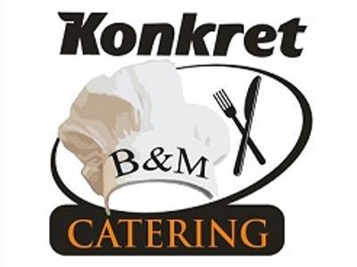 Catering Konkret B&M Podkarpacie Małopolska