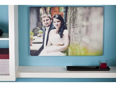 fotoobrazy - zdjęcia drukowane na płótnie