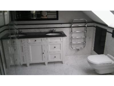 Łazienka z kamienia - kliknij, aby powiększyć