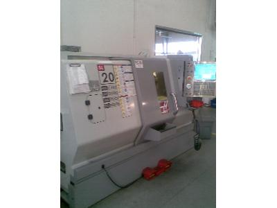 Obróbka skrawaniem CNC Tokarstwo Frezarstwo