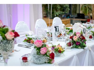 4 najnowsze pomysły ślubne które musisz poznać!