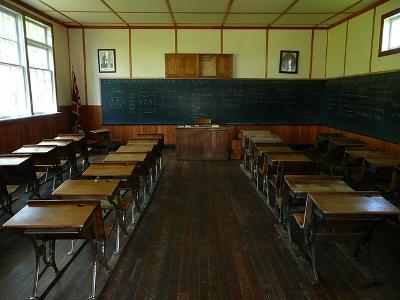 Co dzieje się w szkołach podczas wakacji?