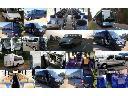 wynajem busów, autokarów, międzynarodowy i krajowy przewóz osób