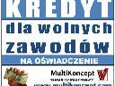 KREDYTY DLA LEKARZY NA OŚWIADCZENIE O DOCHODZIE DO 500.000, KATOWICE (śląskie)