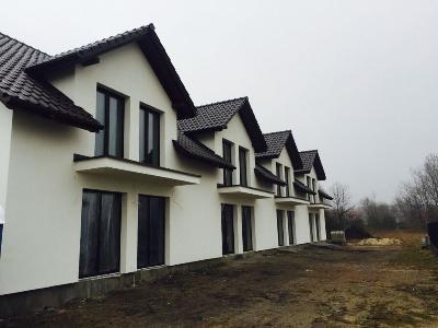 Kompleksowa budowa domów jednrodzinnych