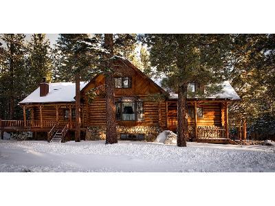 Domy drewniane- wady i zalety