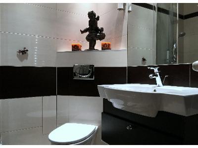Ostatnio wykonana przez nas łazienka - kliknij, aby powiększyć