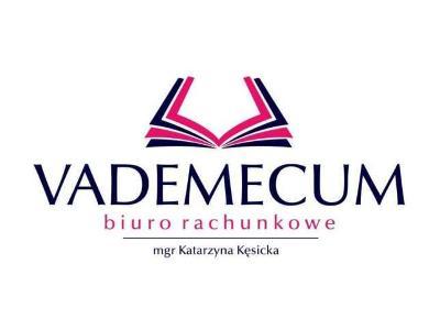 Biuro rachunkowe Vademecum - Odbior dokumentów od Państwa !